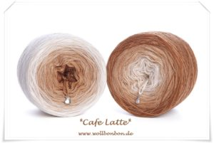 Cafe Latte Merino
