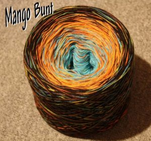 Mango Bunt, 4-trådig