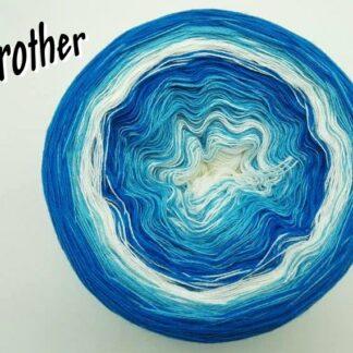 Nystan i färgen Brother