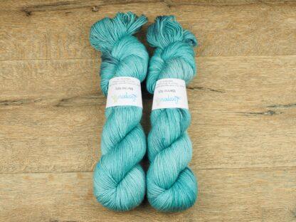 Nystan i färgen Vintage Blue